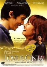 Image Love Is Cinta (2007)