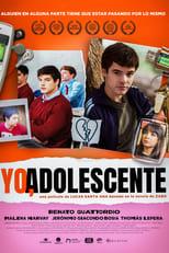 VER Yo, adolescente (2019) Online Gratis HD