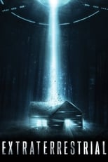 Extraterrestrial (2014) Torrent Legendado