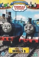 Thomas & Friends: Season 2 (1986)
