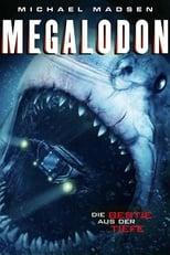 Megalodon - Bestie aus der Tiefe
