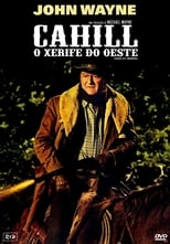 Cahill, o Xerife do Oeste (1973) Torrent Dublado e Legendado