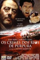 Rios Vermelhos (2000) Torrent Dublado e Legendado