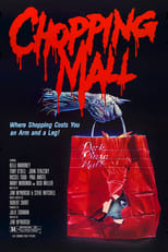 Image Chopping Mall (1986)