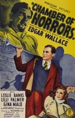 Quarto dos Horrores (1940) Torrent Legendado