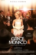 film Grace de Monaco streaming