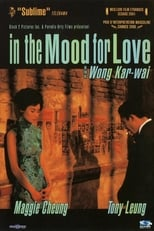 In the Mood for Love2000