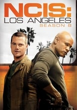 NCIS Los Angeles 8ª Temporada Completa Torrent Legendada