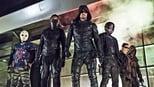 Arqueiro (Arrow): 5 Temporada, E Assim Começa