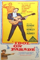 Idol On Parade (1959) Box Art