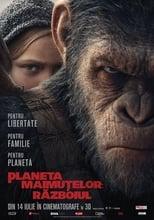 Planeta Maimutelor: Razboiul - Planeta maimuțelor: Războiul