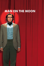 Poster Image for Movie - Man on the Moon