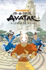 Avatar A Lenda de Aang 1ª Temporada Completa Torrent Dublada