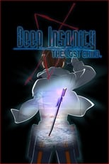 Poster anime Deep Insanity: The Lost Child Sub Indo