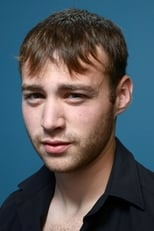 Poster for Emory Cohen