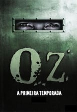 Oz 1ª Temporada Completa Torrent Dublada