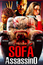 Sofá Assassino (2019) Torrent Dublado e Legendado