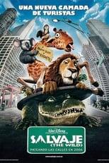 VER The Wild (Salvaje) (2006) Online Gratis HD