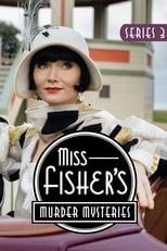 Miss Fisher's Murder Mysteries 3ª Temporada Completa Torrent Legendada