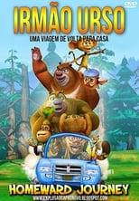 Irmãos Urso: A Viagem de Volta Pra Casa (2013) Torrent Dublado