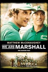 Image We Are Marshall
