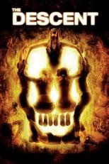 The Descent (2005) Box Art