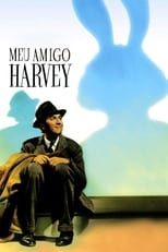 Meu Amigo Harvey (1950) Torrent Legendado