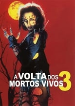 A Volta dos Mortos Vivos 3 (1993) Torrent Legendado