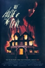 Image The House of the Devil – Casa groazei (2009)