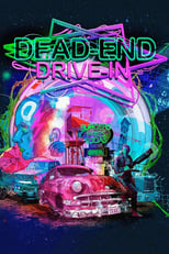 Drive-in Da Morte (1986) Torrent Legendado