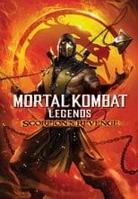Film Mortal Kombat Legends: Scorpion's Revenge streaming