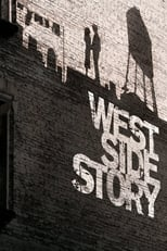 Poster Image for Movie - West Side Story