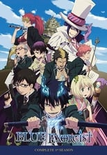 Blue Exorcist: Season 1 (2011)