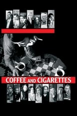 Poster for Coffee and Cigarettes