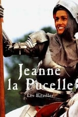 Johanna, die Jungfrau - Der Kampf