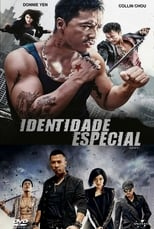Te shu shen fen (2013) Torrent Dublado e Legendado