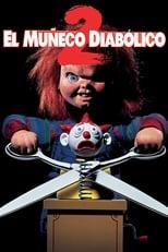 Chucky El Muñeco Diabólico 2