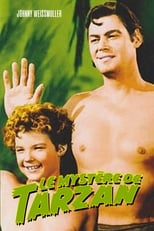 Le Mystère de Tarzan