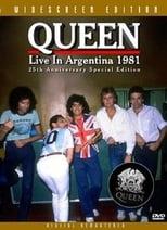 Queen: Live in Argentina