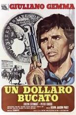 One Silver Dollar (1965) Box Art