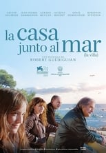Image The House by the Sea (2017)