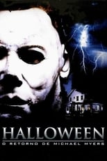 Halloween 4: O Retorno de Michael Myers (1988) Torrent Dublado e Legendado