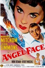 Angel Face (1953) Box Art