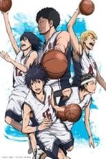 Poster anime Ahiru no Sora Sub Indo