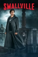 Smallville As Aventuras do Superboy 9ª Temporada Completa Torrent Dublada