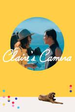 Poster for La caméra de Claire