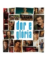 Dor e Glória (2019) Torrent Dublado e Legendado