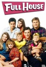VER Full House (1987) Online Gratis HD