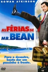 As Férias de Mr. Bean (2007) Torrent Dublado e Legendado