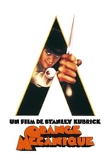 Orange mécanique1971